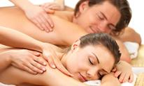 Radiant Massage & Skincare: Massage Therapy