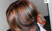 Layed By Kealana: Haircut