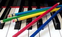 Scherzo Music School: Music Lessons