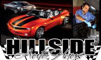Hillside Autohaus: Oil Change