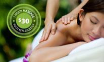 Green Bamboo Massage & Foot Spa: Massage Therapy