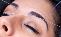 Star Threading & Henna Salon: Facial