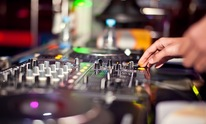 System 3 Entertainment: DJ Rental