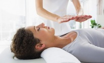 Pilates Studio: Reiki