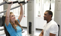 TEXANS CLUB FITNESS. WELLNESS. BOXING. LLC: Personal Training