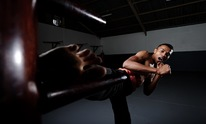 Martial Arts Fitness: Martial Arts