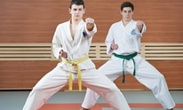 Rising Sun Karate: Martial Arts