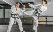 NXPT Fitness Studio: Martial Arts