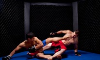 Auburn Mixed Martial Arts: Martial Arts