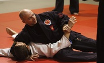 Beverly Hills Jiu-Jitsu Club: Martial Arts
