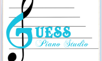 Guess Piano Studio: Music Lessons