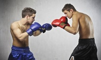 Revat Martial Arts & Self-Defense: Martial Arts