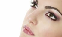 Seva Hanover: Eyelash Extensions