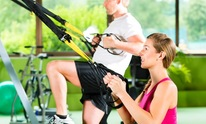 Vuelta Personal Training: Boot Camp