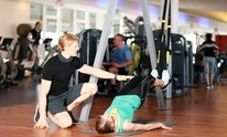 Detour Fitness Studios: Boot Camp