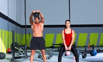 The Perfect Workout - Personal Trainer West Hollywood: Boot Camp