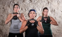 Fitcamp La: Boot Camp