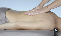 Yvonne Layne LMT: Massage Therapy