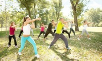 Energy 4 life fitness: Boot Camp