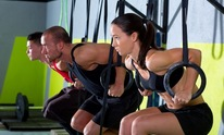 Personal Trainer Los Angeles - Tina Claire: CrossFit