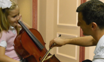 San Diego Cello Lessons: Music Lessons