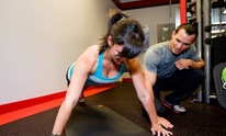 Peak Condition Pilates: CrossFit