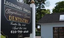 Legendary Smiles: Dental Exam & Cleaning