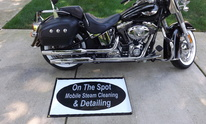 On The Spot Mobile Detailing: Auto Detailing