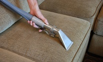 UCM Cleaning Services: Upholstery Cleaning