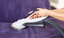 Bar Bee Carpet Cleaning Inc.: Upholstery Cleaning