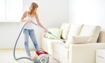 Master Clean: Upholstery Cleaning