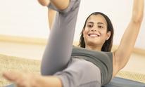Liberty Pilates: Pilates