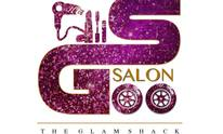 The Glam Shack: Hair Straightening