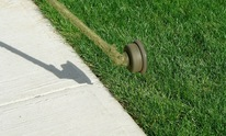 CL Howton Construction, Inc: Lawn Mowing