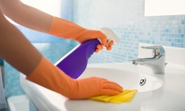 Healthy Homes Cleaning Services: House Cleaning