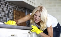 Bill Bradley Plumbing: House Cleaning