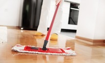 Waters House Cleaning Service: House Cleaning