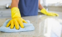 Huntsville Chem-Dry: House Cleaning