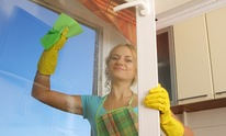A Healthy Home: House Cleaning