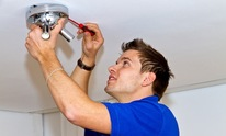 CR Property Services: Handyman