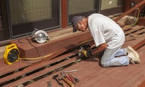 Preston Hollow Fence Company: Handyman