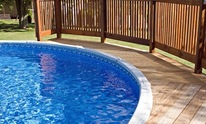 Four Seasons Pool Service: Pool Cleaning