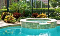 Mitchell Pool Service Inc: Pool Cleaning
