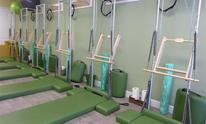 Pilates Space Florida: Reiki