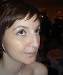 Angela Byrd Stylist: Haircut