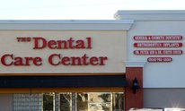 Dental Care Center: Teeth Whitening