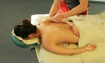 Nurture Massage & Wellness: Massage Therapy