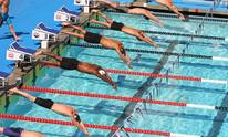 Jesse Mullinax: Swimming Lessons