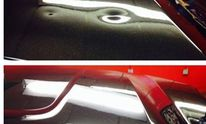 Accurate Dent Repair: Auto Detailing