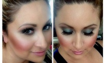 Makeup By Sylver: Makeup Application